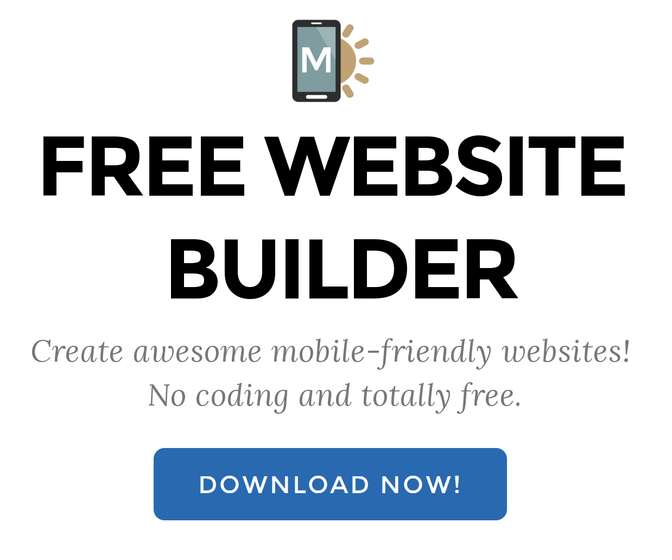 top website builder