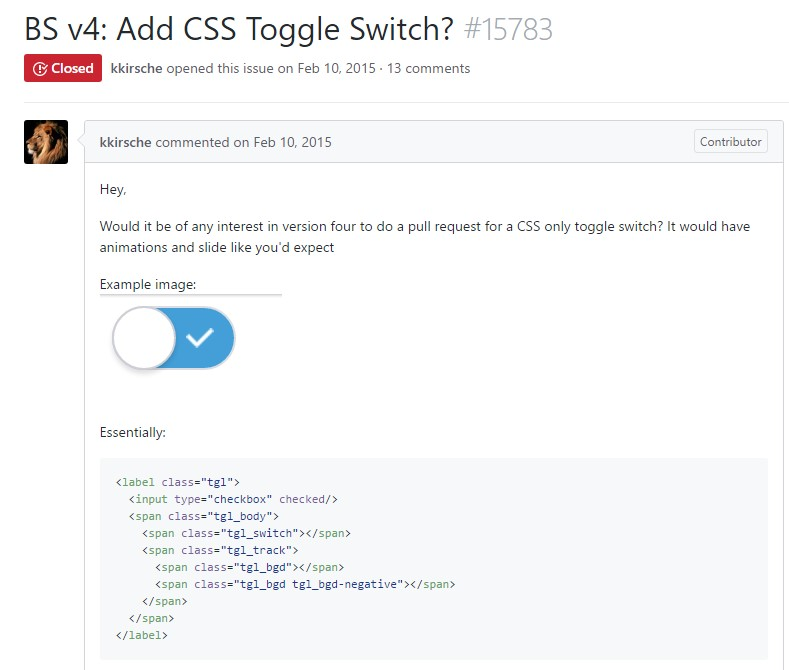 Tips on how to  put in CSS toggle switch?