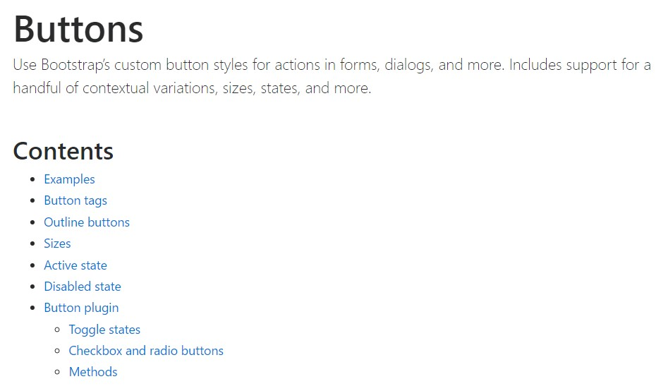 Bootstrap toggle  formal  records